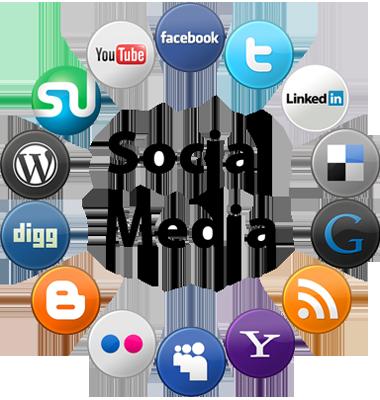 Internet <span> Marketing </span> with <span> Social Media</span>Training